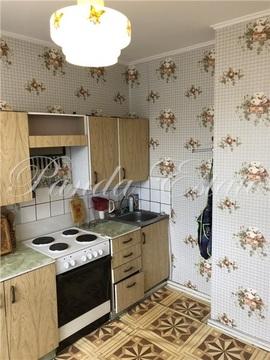 Квартира по адресу 1ая Вольская 17 (ном. объекта: 554) - Фото 3