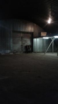 Сдаётся производственно-складское помещение 530 м2 - Фото 3