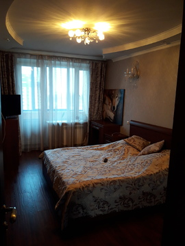 Сдается 2-комнатная квартира г. Дмитров. ул. Школьная, д. 10 - Фото 4