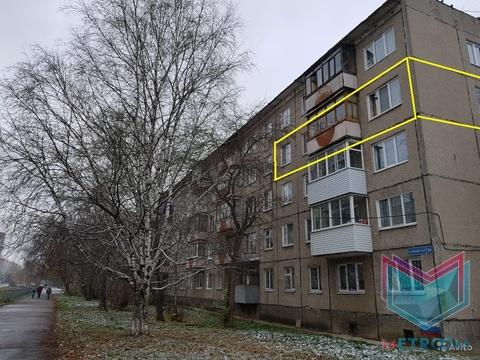 Декабристов 4-к квартира, 66.8 м - Фото 2