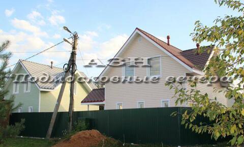 Осташковское ш. 19 км от МКАД, Сорокино, Коттедж 100 кв. м - Фото 1