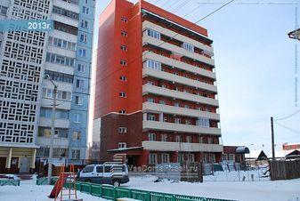 Аренда квартиры, Чита, Ул. Серова - Фото 1