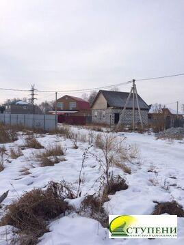 Продам участок, под индивидуальное жилищное строительство, Курган, . - Фото 4