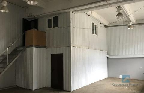 Аренда склада, Краснодар, Ул. Зиповская - Фото 2