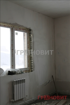 Продажа квартиры, Верх-Тула, Новосибирский район, Лазурная - Фото 1