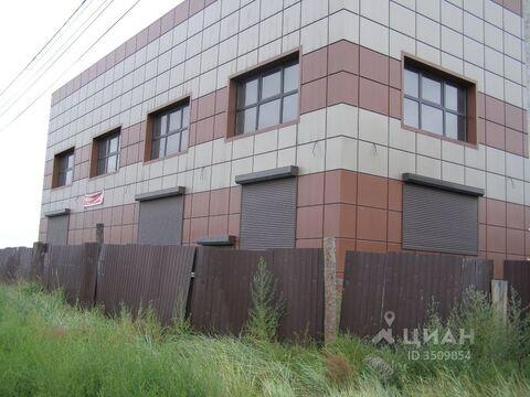 Продажа офиса, Улан-Удэ, Ул. Забайкальская - Фото 1