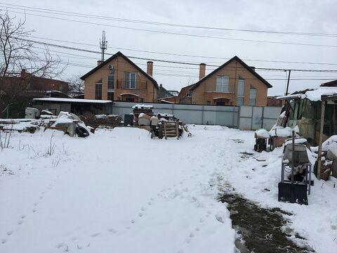 Продажа участка, Краснодар, Ореховая улица - Фото 2