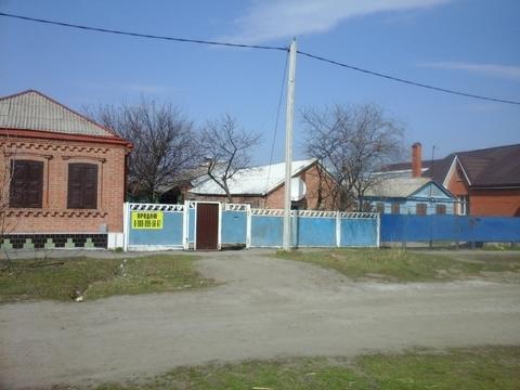 Продажа дома, Батайск, Быстрый пер. - Фото 1