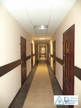 Офис 19 кв.м. с хорошим ремонтом в Люберцах 15 минут пешком от метро - Фото 4
