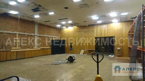 Аренда помещения пл. 237 м2 под производство, склад, , офис и склад м. . - Фото 2
