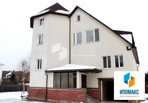 Сдается дом в аренду д.Алабино - Фото 1