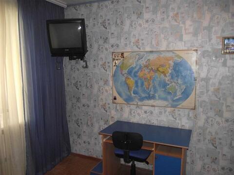 Улица Стаханова 40; 3-комнатная квартира стоимостью 25000 в месяц . - Фото 5