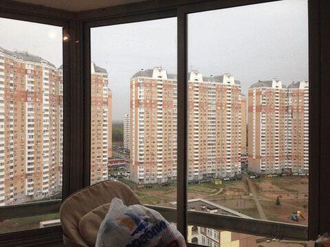 Продажа квартиры, м. Тропарево, Г. Московский - Фото 1
