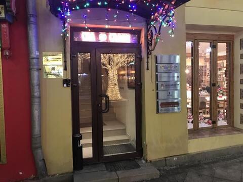 Продаётся офис на Камергерском переулке - Фото 2