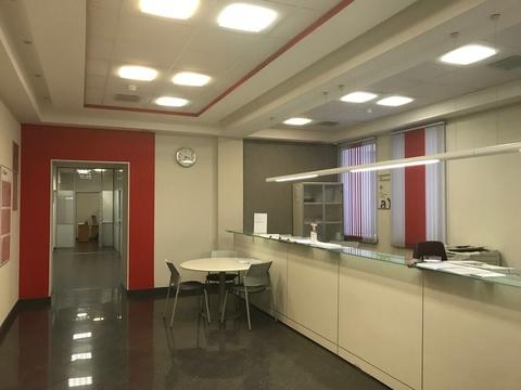 Продажа офиса, м. Чкаловская, Большая Зеленина ул. - Фото 1