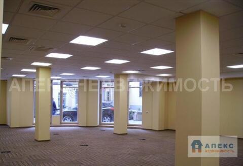 Продажа помещения пл. 166 м2 под офис, банк м. Третьяковская в жилом . - Фото 2