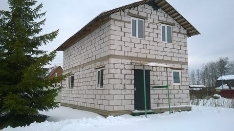 Продается 2-х этажная дача г.Малоярославец СНТ Садовод - Фото 4