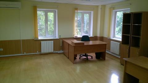 Офис 30 метров в р-не Советской площади. - Фото 1