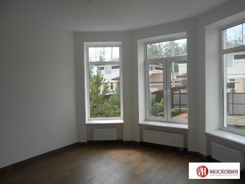 Дом 289 кв.м, с отделкой под ключ, 25 км от МКАД Калужское шоссе - Фото 4