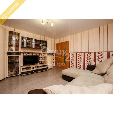 Продается отличная квартира по ул. Гвардейской, д.31 - Фото 3