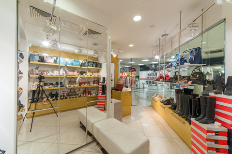 Продажа магазина в ТЦ Гермес Плаза - Фото 5