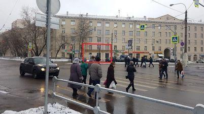 Аренда торгового помещения, м. Нахимовский проспект, Симферопольский . - Фото 1
