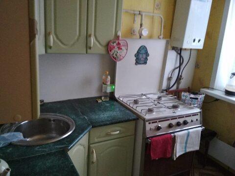 Продажа 2-комнатной квартиры (г. Выкса, Юбилейный микрорайон, 71) - Фото 1