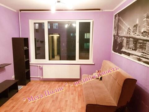 Сдается 1-комнатная квартира 36 кв.м. Кабицино, ул. Молодежная 3 - Фото 3