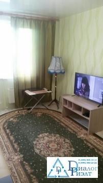 1-комнатная квартира в 15 минутах езды до м Выхино - Фото 5