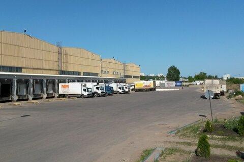 Продам складской комплекс 21 354 кв.м. - Фото 2