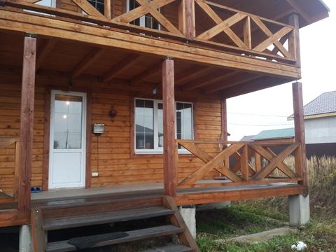 Продается дом 200м2 на 8 сот. Кузнецовское подворье, Раменский район - Фото 2
