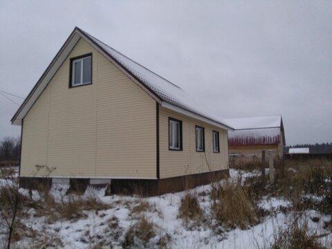 Новый жилой дом в с.Мысы Краснокамского района - Фото 4