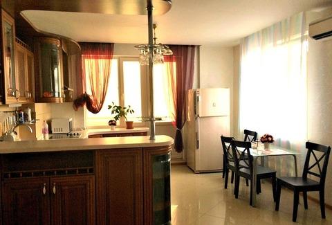 Сдаём 2к. квартиру на ул. Тимирязева, 7 к.1 в новом доме - Фото 1