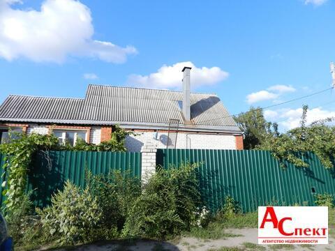 Дом ул. Масловская-50 - Фото 1