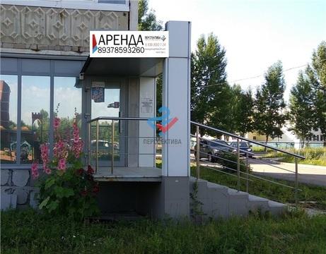 Офис в Сипайлово - Фото 1