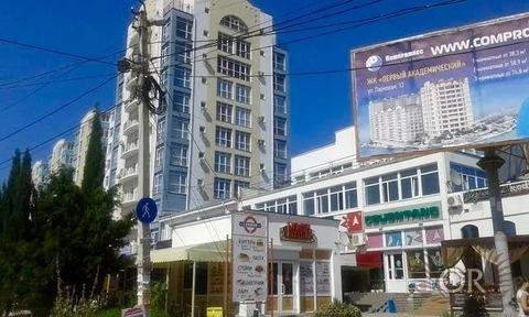 """Продажа апартоментов от 17 до 30 м2 п-р парка """"Победа"""" - Фото 2"""