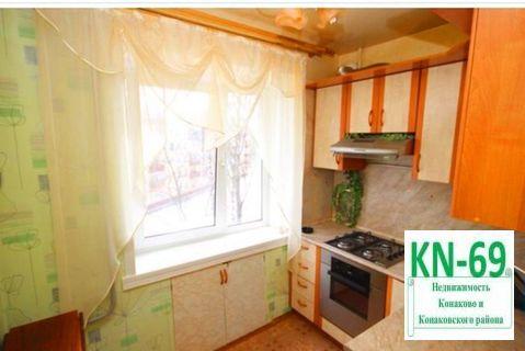 Квартира в Конаково на берегу Волги ул. Гагарина - 3 комнаты с . - Фото 5