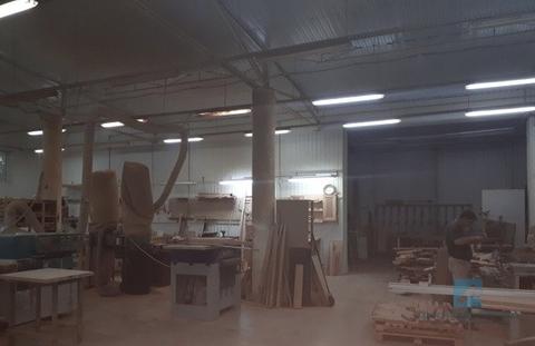 Аренда производственного помещения, Краснодар, Ул. Чехова - Фото 3