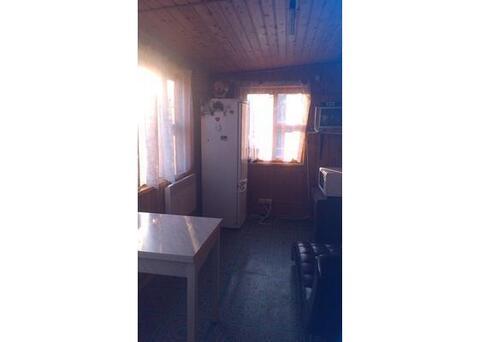 Двухэтажный дом 70 кв.м Полушкино в садовом товариществе - Фото 5
