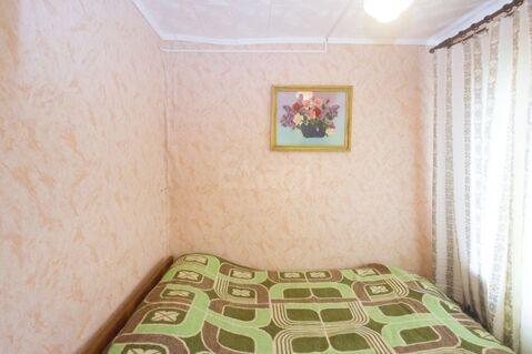 Продам дом на Сельмаше 44 кв.м. - Фото 3