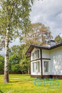 Двухэтажный дом в Зеленогорске - Фото 5
