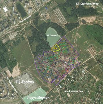 Продается земельный участок для многоквартирной застройки - Фото 2