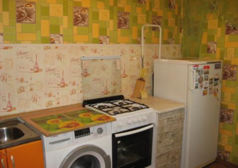Продается 1-к Квартира ул. Чернышевского - Фото 1
