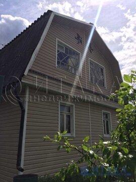 Продажа дома, Мшинская, Лужский район, Ул. Новая - Фото 1