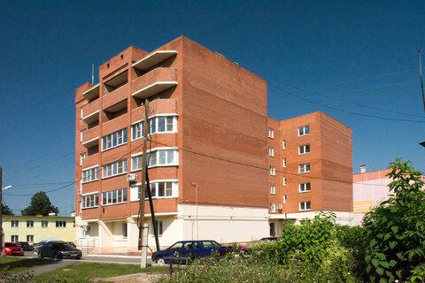 Двухуровневая трехкомнатная квартира в центре Долгодеревенского - Фото 1