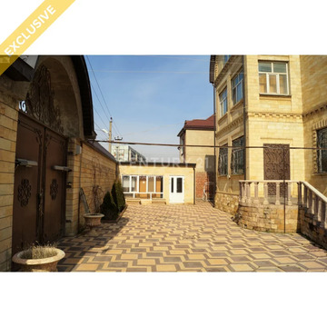 Продажа Частного дома по ул.Тахо-Годи, 320 м2, участок 5 соток - Фото 3