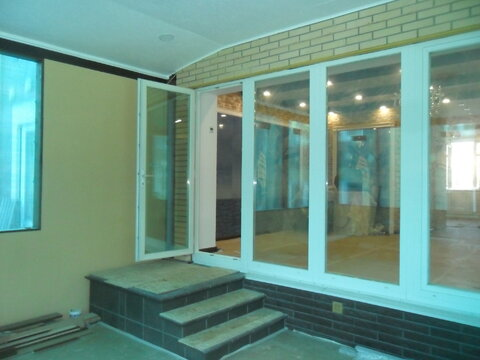 """Продам 3-х этажный таунхаус в кп """"Кронбург"""" с евроремонтом - Фото 3"""