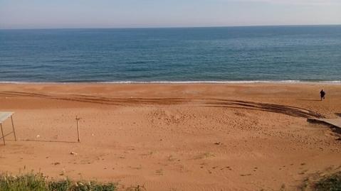 Продам участок в Крыму – 7 га на берегу моря - Фото 1