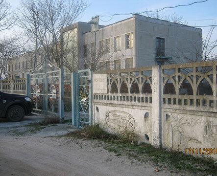 Большой пансионат, лагерь в Крыму - Фото 3