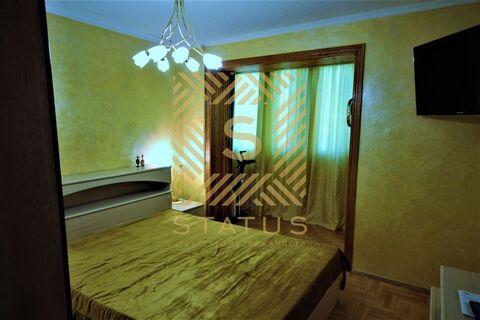 Большая трехкомнатная квартира с хорошим ремонтом в удобном районе - Фото 2
